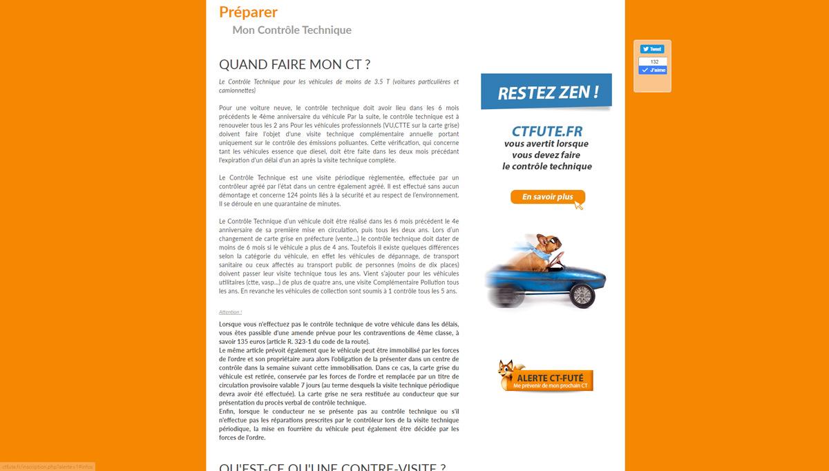 CT.FUTÉ Capture site 4