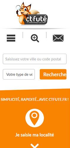 CT.FUTÉ Mobile 1