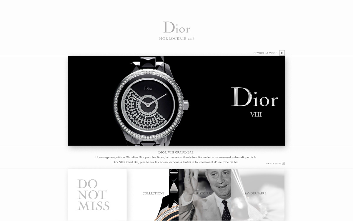 DIOR VII Capture site 2