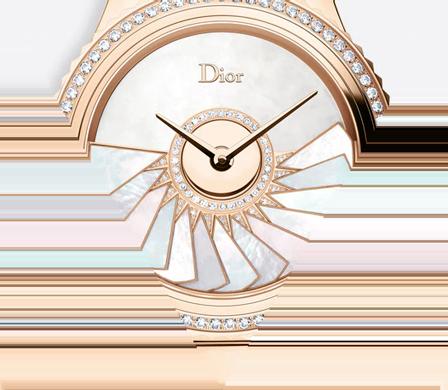Dior Projet Horlogerie Presse