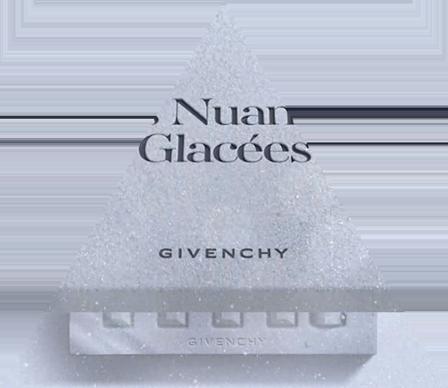 GIVENCHY Projet - Les Nuances Glacées