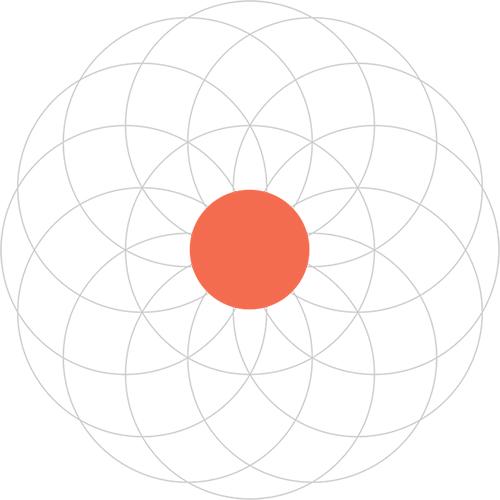 Elipse Rotation Graphiste Web Freelance